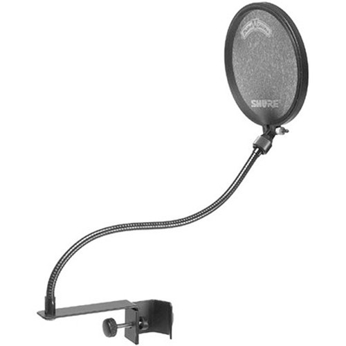 Shure PS-6 - Microphone Pop Filter