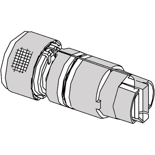 Shure R174 Replacement Cartridge for the Shure Beta 56 and Beta 57A Microphones