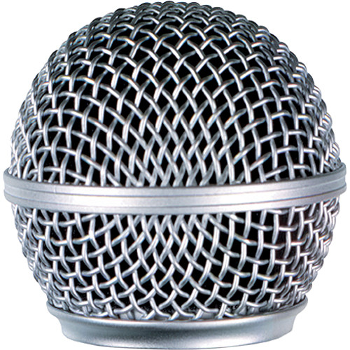 Shure RK248G Replacement Grill for the Shure SM48