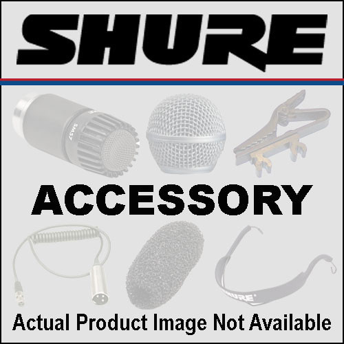 Shure RK332G Replacement Grill for the Shure 588SDX