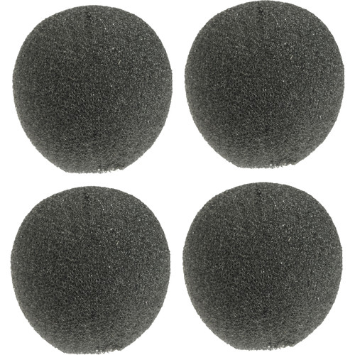 Shure RK355WS - Set Of 4 Windscreens