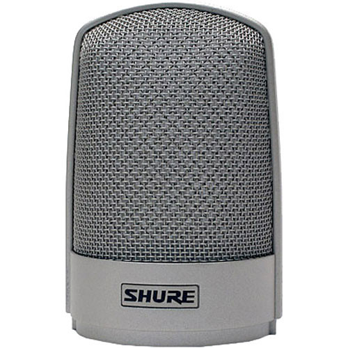 Shure RK371 Replacement Grill for the Shure KSM32/SL
