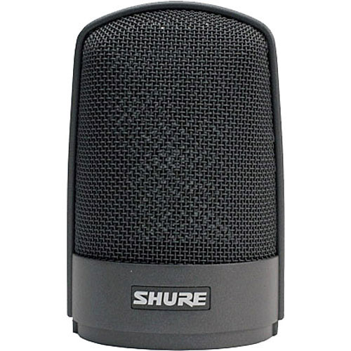 Shure RK372 Replacement Grill for the Shure KSM32/CG