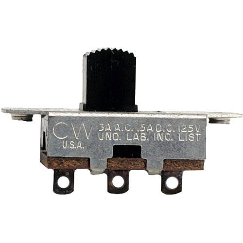 Shure RK57S Replacement Switch for PE15 Microphone