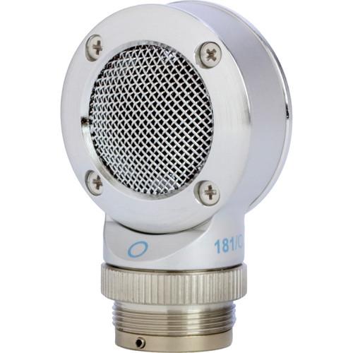 Shure RPM181/O Omnidirectional Polar Pattern Capsule