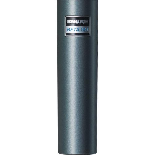 Shure RPM181/PRE Replacement XLR Preamplifier