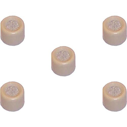 Shure RPM214  Mid Boost EQ Caps (Tan) (5-Pack)