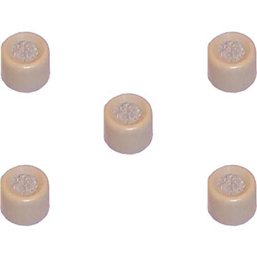Shure RPM214  Mid Boost EQ Caps (Tan) (5-Pack)