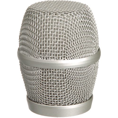 Shure RPM260 Replacement Microphone Grille (Champagne)
