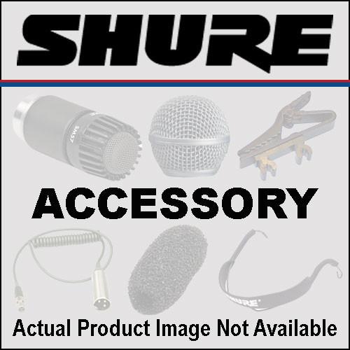 Shure Windscreen for EasyFlex Overhead (Gray)(4 Pack)
