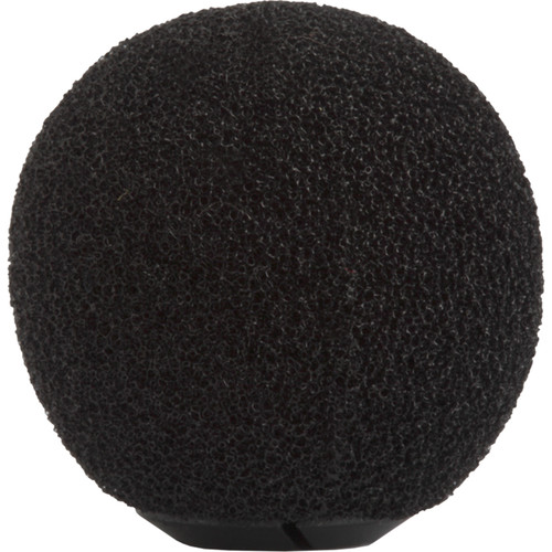 Shure RPM316 Windscreens (4-Pack, Black)