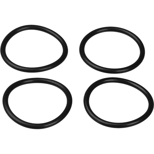 Shure RPM642 Rubber Rings for KSM27 (4 Rings)