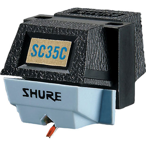 Shure SC35C DJ Turntable Cartridge