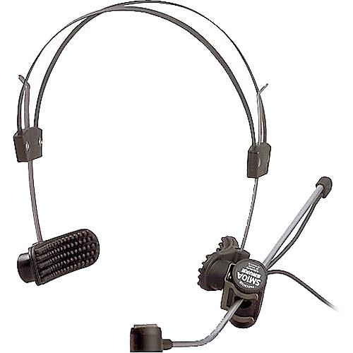 Shure SM10A-CN - Dynamic Headworn Mic
