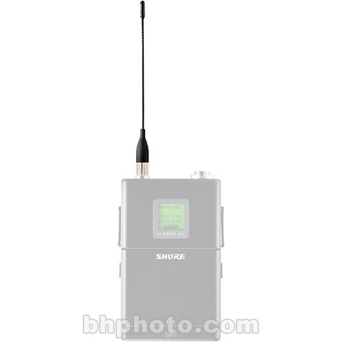 Shure UA730 Replacement Omnidirectional Whip Antenna (740 - 865MHz)