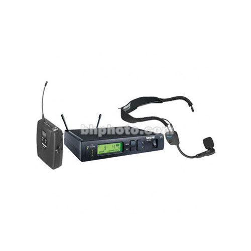 Shure ULXS1430M1 Headset System (M1)