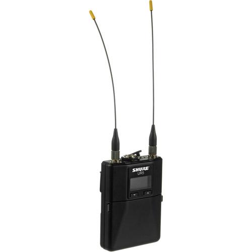 Shure UR5 Portable Diversity Receiver