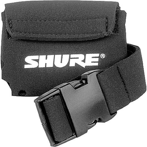 Shure WA570A Belt Pouch
