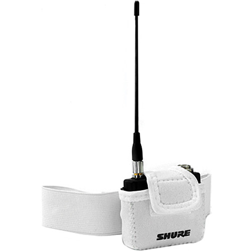 Shure WA581W Cloth Pouch (White)
