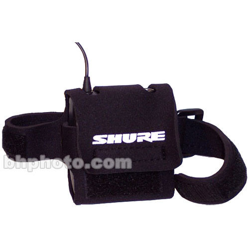 Shure WA620 Neoprene Armband