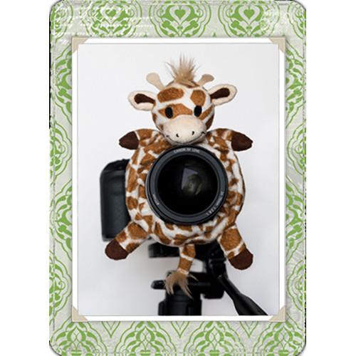 Shutter Huggers Giraffe Shutter Hugger