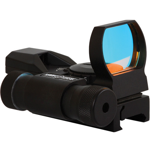 Sightmark Laser Dual Shot Reflex Sight (Dovetail)