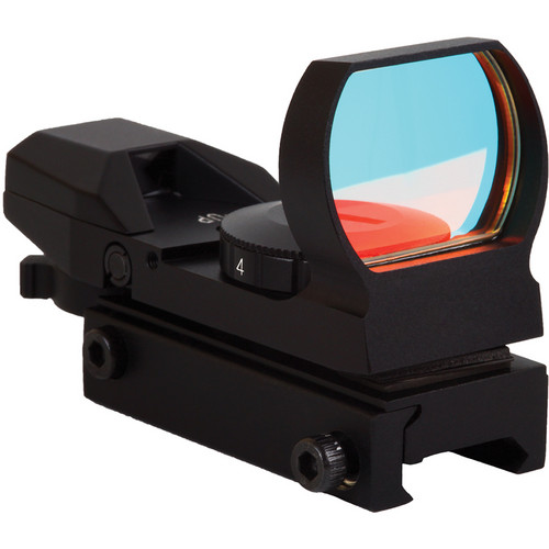 Sightmark Sure Shot (Black, Dove Tail Mount) Reflex Sight