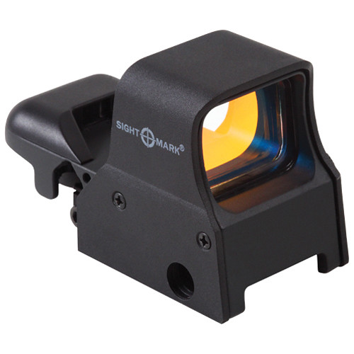 Sightmark Ultra Shot Reflex Sight with Dove Tail Mount