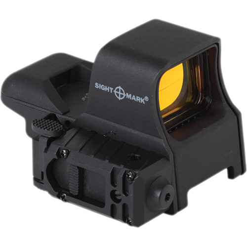 Sightmark Ultra Dual Shot QD Reflex Sight
