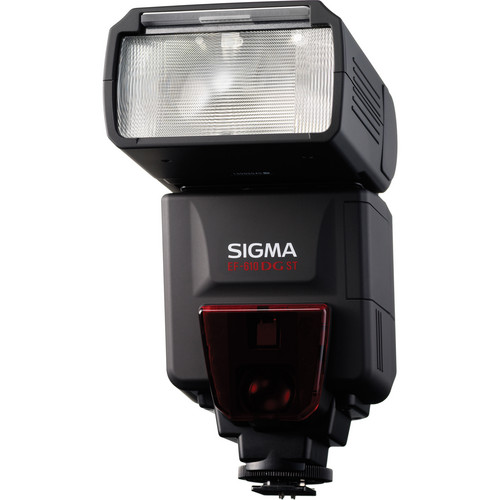 Sigma EF-610 DG ST Flash for Sigma Cameras