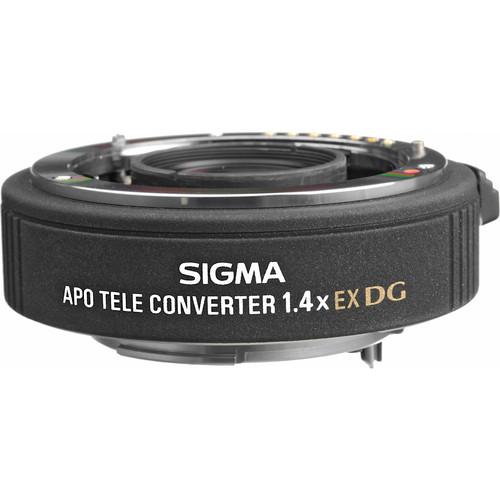 Sigma APO Teleconverter 1.4x EX DG for Pentax AF