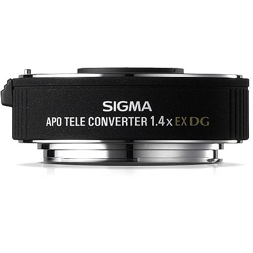 Sigma APO Teleconverter 1.4x EX DG for Sony/Minolta Mount Non-HSM Lenses