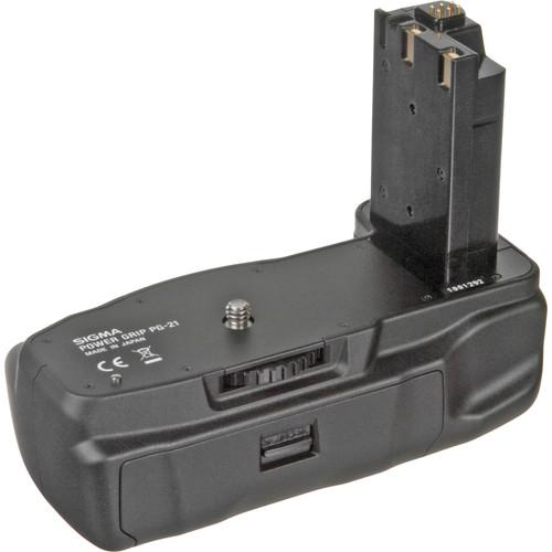 Sigma PG-21 Power Grip