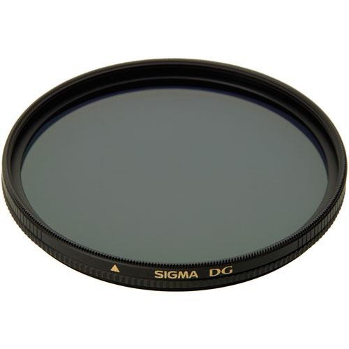 Sigma 46mm DG Multi-Layer Coated Circular Polarizer Filter