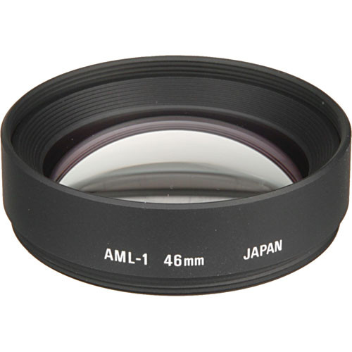 Sigma AML-1 Close-Up Lens for DP Series Digital Cameras
