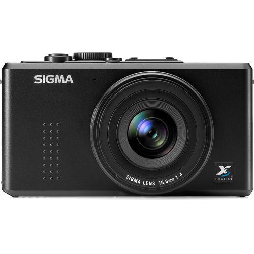 Sigma DP-1 Digital Camera