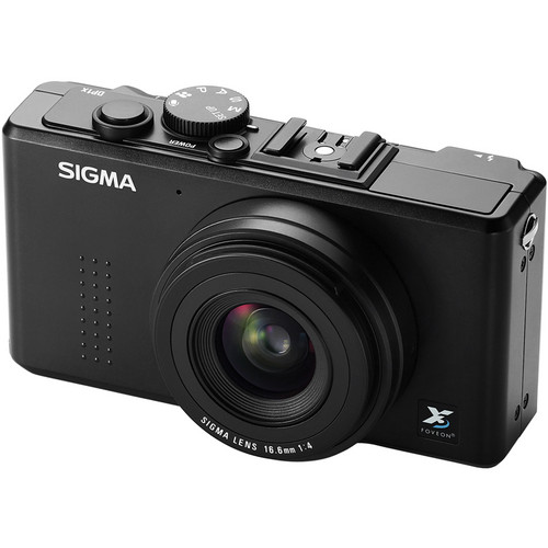 Sigma DP1x Digital Camera