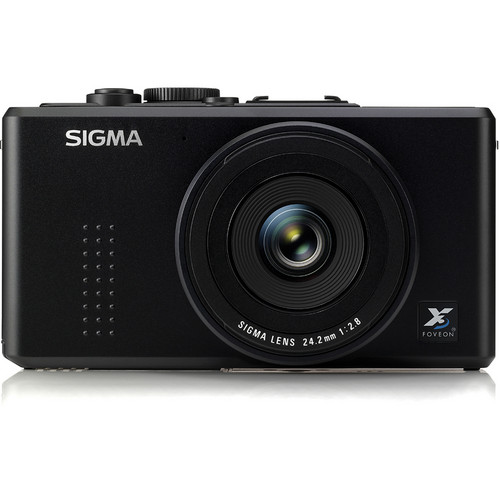 Sigma DP2x Digital Camera