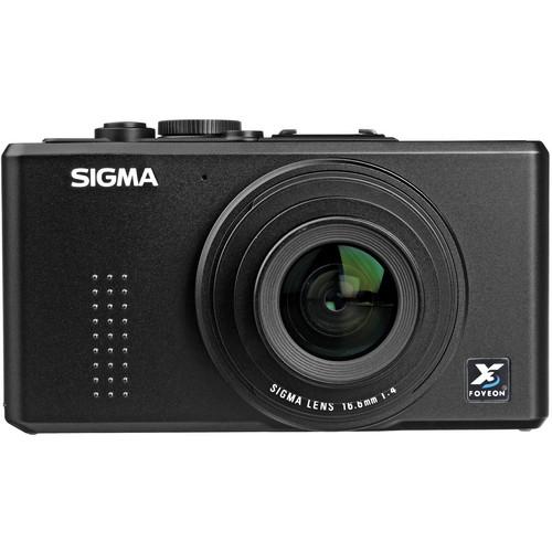 Sigma DP-1s Digital Camera