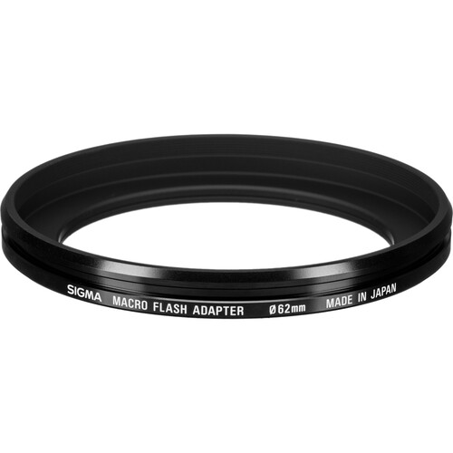 Sigma 62mm Adapter Ring for EM-140