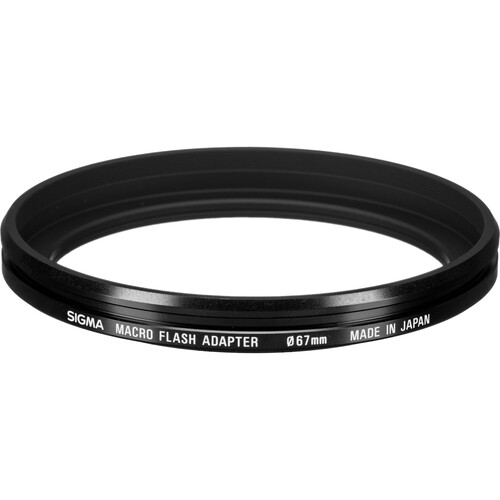 Sigma 67mm Adapter Ring for EM-140
