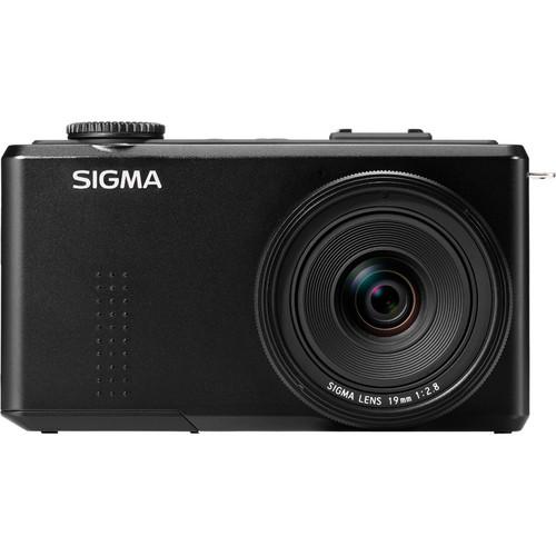 Sigma Sigma DP1 Merrill Compact Digital Camera Deluxe Kit