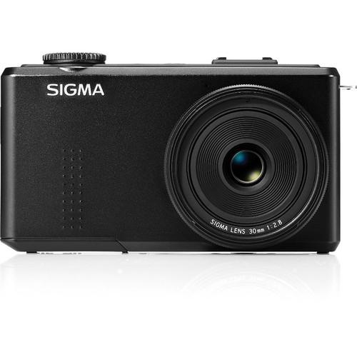 Sigma DP2 Merrill Compact Digital Camera