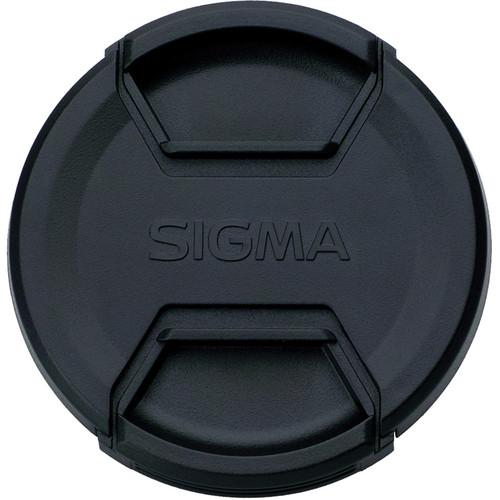 Sigma 49mm Lens Cap