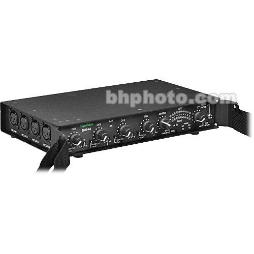 Sign Video ENG-44 Field Audio Mixer