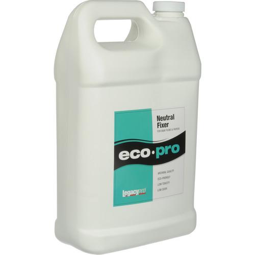 Eco Pro Clearfix Neutral Rapid Fixer (One Gallon)