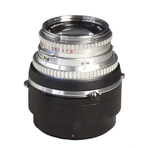 Silvestri Hasselblad Lens Actuator for 80/120/150mm Lenses with Bicam II
