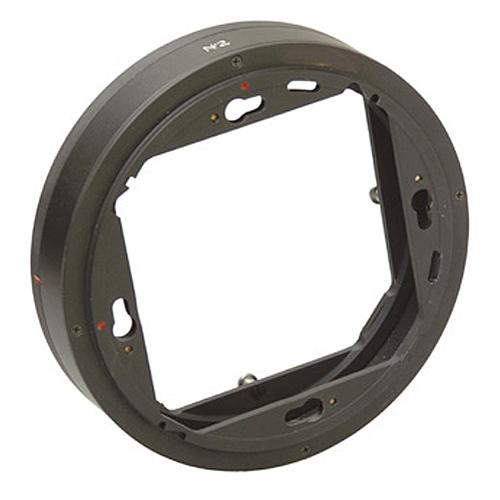 Silvestri Extension Ring #2 for the Bicam II
