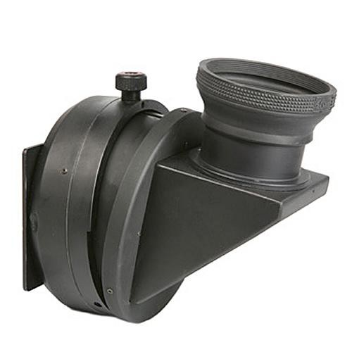Silvestri 6x9cm Rotating Monocular Reflex Viewer for 5x7 Sliding Adapter