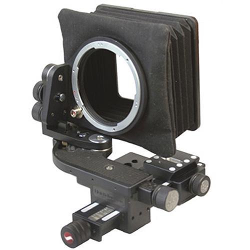 Silvestri Flexi Maxi Bellows for the Bicam II Camera